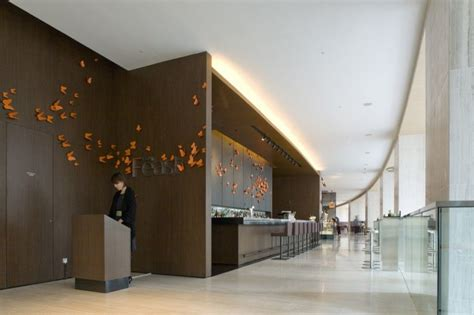 Banquet Interior Design In Hotel by W 31 Concept For Lobby Design Style W 31