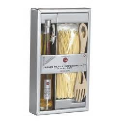 kit de cuisine italienne spaghetti la collina toscana