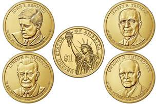 presidential dollar values and prices