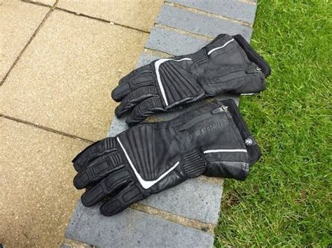 bmw motorcycle gloves reviews bmw atlantis 3 tex motorbike gloves review mb