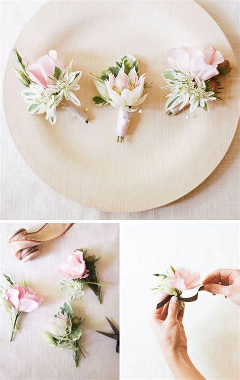 diy wedding flower ideas 18 diy wedding ideas on a budget coco29