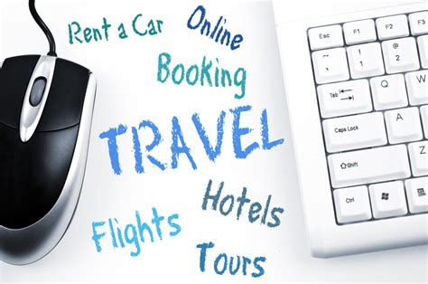 Travel agency system   5 things it must have   iTravel