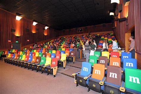 Or Event Cinemas 10 Ca 241 As Transgresor Ambient Marketing Alto Nivel