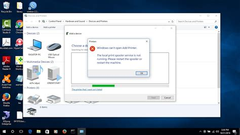 resetting printer spooler windows 10 two ways fix the local print spooler is not running in