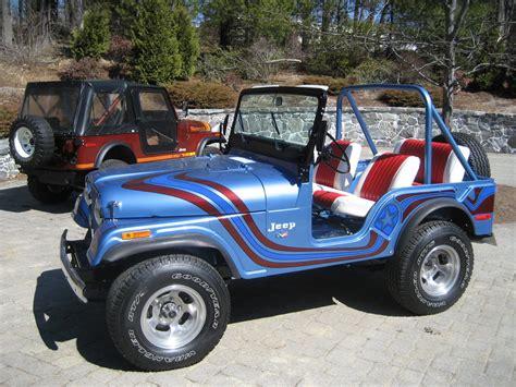 classic jeep cj 100 classic jeep cj 1975 jeep cj5 gateway classic