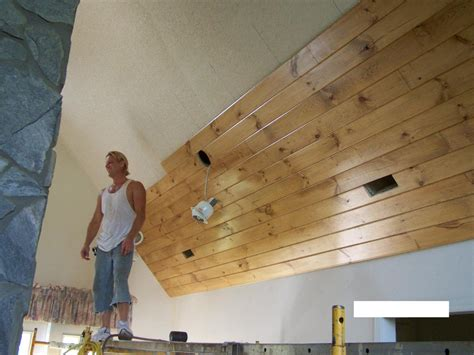 Plank Boards For Ceilings Tongue And Groove Ceiling Planks Pine Wood Modern