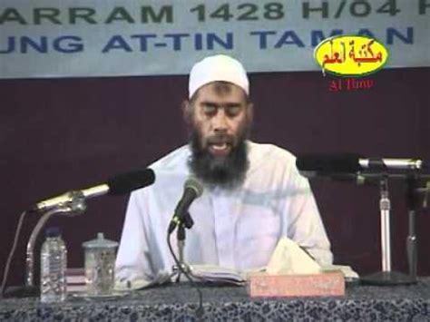 Jangan Dekati Zina Yazid Bin Abdul Qadir Jawas At T Berkualitas taubat ust yazid bin abdul qodir jawas doovi