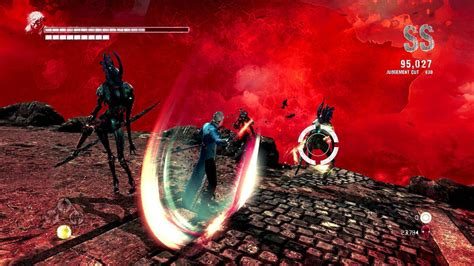 Ps4 May Cry Definitive Edition buy dmc may cry definitive edition ps4 compare prices