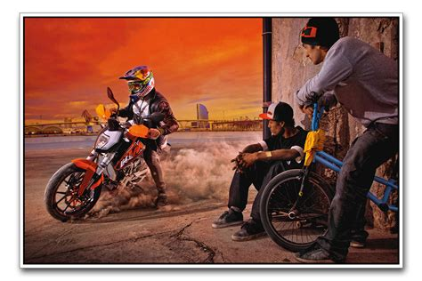 Ktm Posters Ktm Bike Poster By Artifa At Best Prices Shopclues