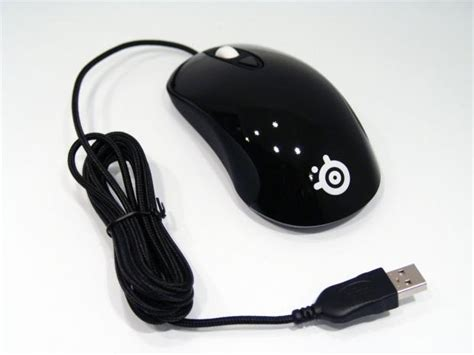 Mouse Gaming Kinzu V2 Pro steelseries kinzu v2 pro edition gaming mouse review