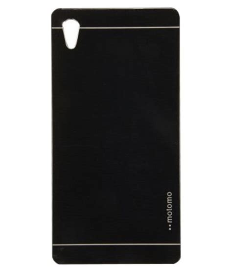 Motomo Xperia Z2 Xperia Z2 motomo back cover for sony xperia z2 black plain back