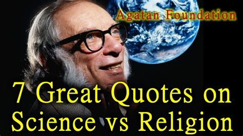 science vs religion impiety 7 great quotes on science vs religion youtube