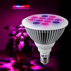led grow len test advantages of using led grow light bulbs other