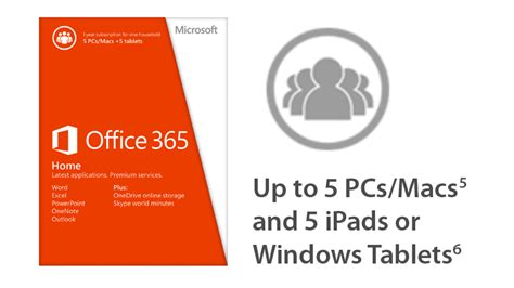 office 365 new microsoft office home premium pc world