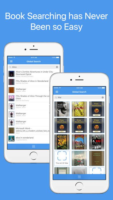 Book Finder Search And Download Free Ebooks Apppicker Finder Free