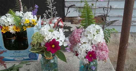 Wedding Aisle Jars by Wedding Decoration Jar Hanging Aisle Flowers Hometalk