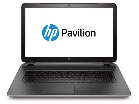 HP Pavilion 17 (2015) Notebook Review   NotebookCheck.net