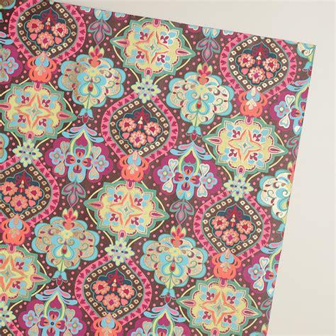 Handmade Moroccan Tiles - moroccan tiles handmade giftwrap world market