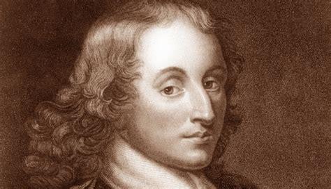Vanité Pascal blaise pascal la vanit 224 232 radicata nel cuore dell uomo