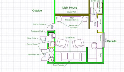home theatre design layout download home theatre design layout homecrack com