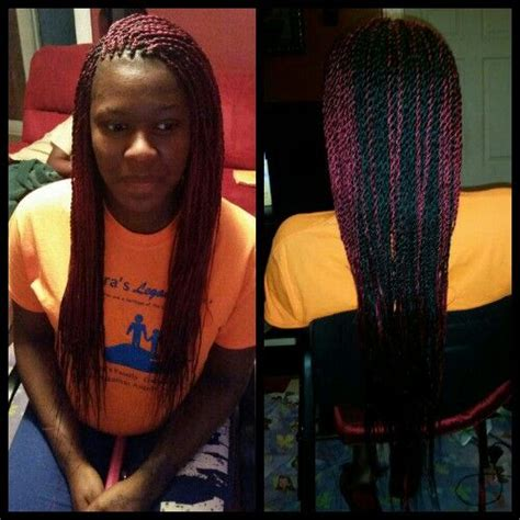 burgundy senegalese twists 1000 images about long braids on pinterest ghana