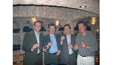 Booth Mba Academic Calendar by Wine Tasting Event The Of Chicago Booth
