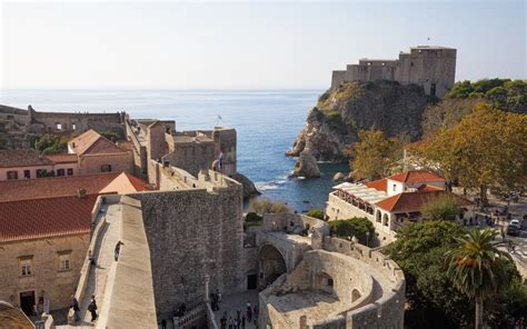 stunning real life locations  game  thrones