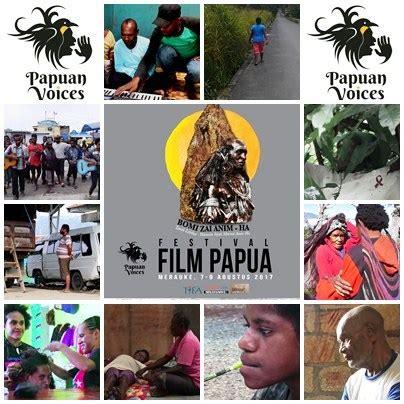 film english terbaik inilah 10 film terbaik festival film papua 2017 suara papua