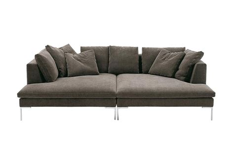 Sofa Tief by Charles Sectional Contemporary Masterpiece For The