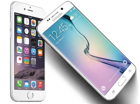 iphone or samsung iphone 6 vs samsung s6 which is best techdaring