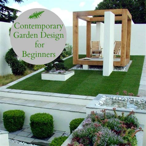 Modern Front Garden Design Ideas Front Contemporary Garden Ideas Home Decorating Ideas