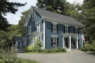 paint colors for house wall painting blue exterior paint color ideas