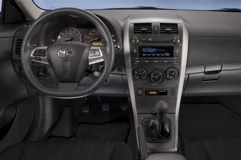 2014 Toyota Corolla S Manual 2014 Toyota Corolla Manual Transmission Autos Post