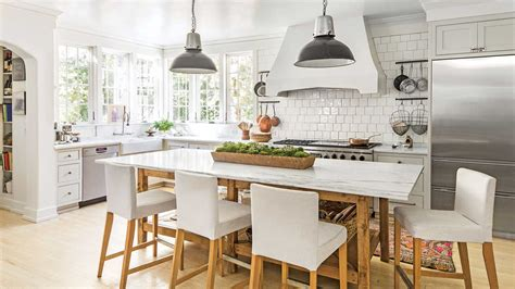 calm current natural kitchen  time favorite white