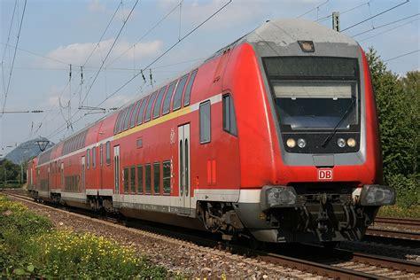 deutsche bagn regionalbahn