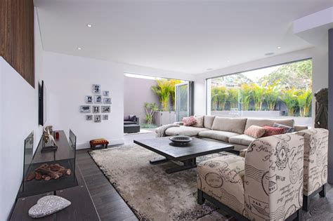The Living Room Coogee by South Coogee House Living Room Sydney By Capital Building