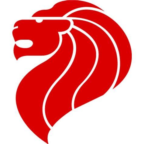 design logo singapore 18 lion logo vector images lion head vector free lion