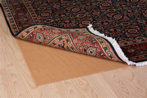 trafficmaster non slip rug pad 5x8 ultra the home depot