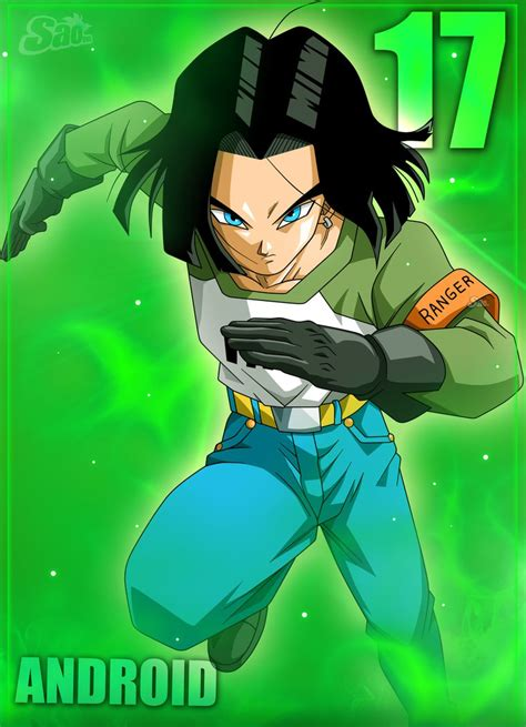 z android 17 android 17 by saodvd on deviantart