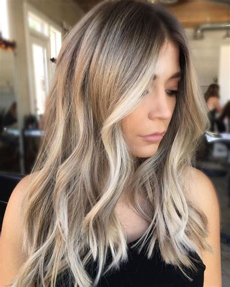 how to mix the perfext beige brown hair color mechas en tono beige y cenizo trucosymanualidades com