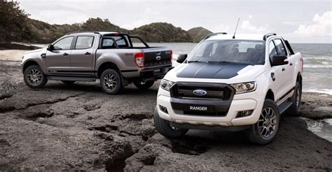 Ford Ranger Specs by 2017 Ford Ranger Fx4 Pricing And Specs Photos 1 Of 6