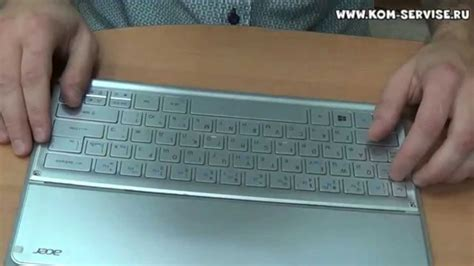 Keyboard Acer P3 acer p3 171