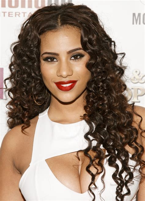 Love And Hip Hop New Yorks Cyn | cyn santana photos photos love hip hop season 4