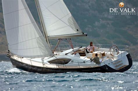 valk yachting loosdrecht jeanneau sun odyssey 49ds sailing yacht for sale de valk