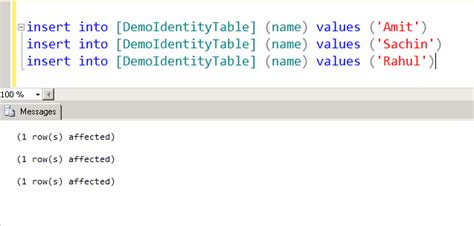 Cannot Insert Value For Identity Column In Table by Insert Into Identity Column Sql Sql Server