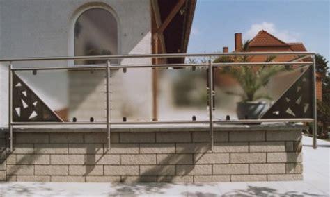 edelstahl au engel nder sicht und windschutz sicht und windschutz terrasse aus