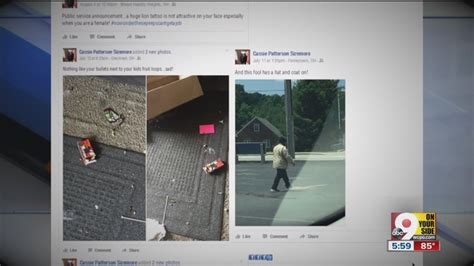 cincinnati metropolitan housing housing inspector on paid leave pending investigation of facebook posts story