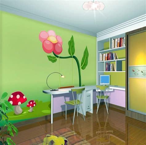 wallpaper dinding nuansa hijau 65 desain wallpaper dinding ruang tamu minimalis terbaru
