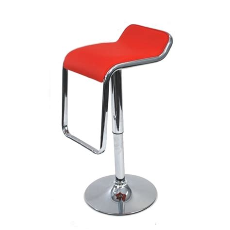 Stool Flat On Both Sides by Flat Bar Stool Chair