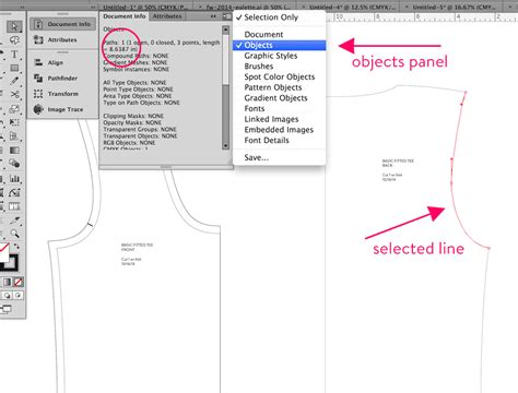 pattern drafting illustrator pattern drafting with illustrator cloth habit